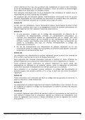 hall sportif - règlement temporaire d´ordre intérieur - Echternach - Page 6