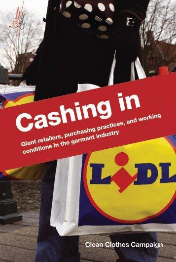 cashing-in