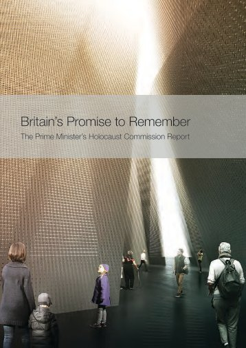 Holocaust_Commission_Report_Britains_promise_to_remember