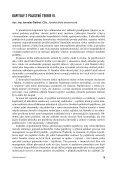 Pojistné rozpravy 7 - Pojistný obzor - Page 5