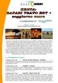 LOCANDINA Kenya - Page 2