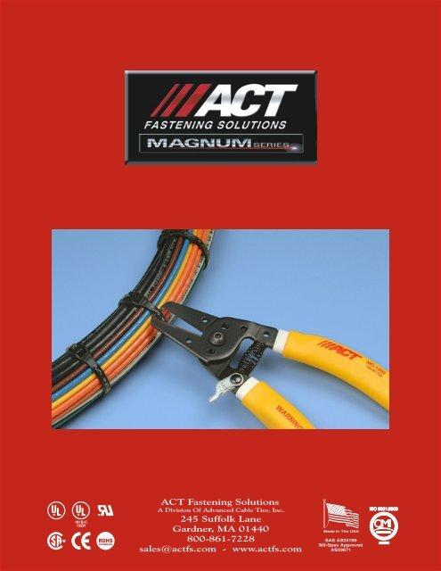Catalog - Electronic Fasteners Inc
