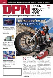 TecMate refreshes - DPN Staff