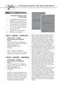 Wiener Urtext Gesamtkatalog - Universal Edition - Seite 4