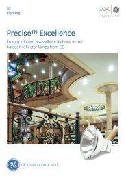 Precise™ Excellence