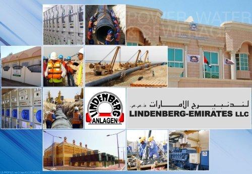 Lindenberg Emirates Company Profile