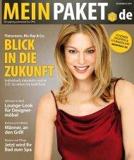 Das schenke ich - MeinPaket.de