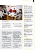 Skaper nye virksomheter - Senter for seniorpolitikk - Page 5
