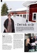 Skaper nye virksomheter - Senter for seniorpolitikk - Page 6
