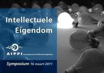 Intellectuele Eigendom - LES Benelux