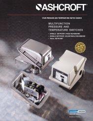Pressure Switches L&G Bulletin.pdf - Pilgrim Instrument