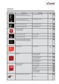 Produktkonfigurator FIZ-A4 Bitte wählen Sie das gewünschte ... - Page 2