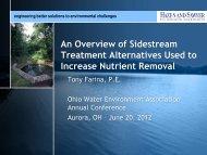 PDF File - Ohio Water Environment Association
