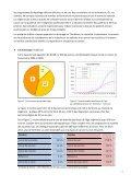 Projet de rapport - Oncosuisse - Page 6