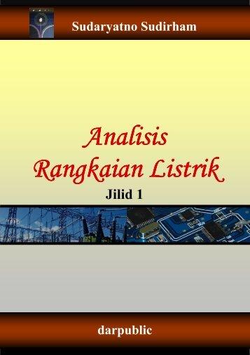 Analisis Rangkaian Listrik Rangkaian Listrik - Ee-cafe.org