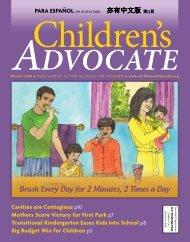 Winter - Action Alliance for Children