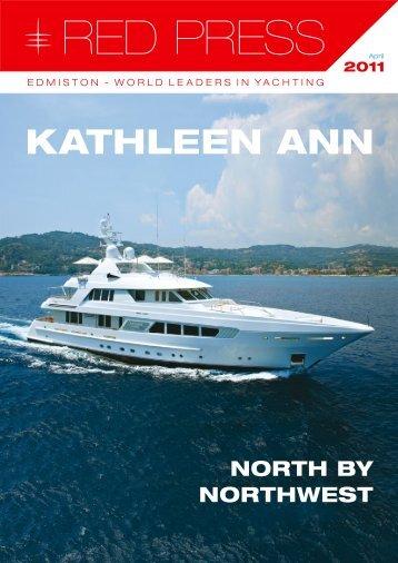 KATHLEEN ANN - Edmiston