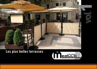 Brochure moduloterrasse - Promozone