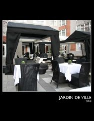 jardindeville.com - Promozone