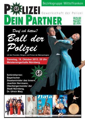 Bezirksgruppe Mittelfranken - bei Polizeifeste.de