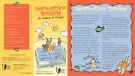 Summertime Reading Adventures - Reading Is Fundamental