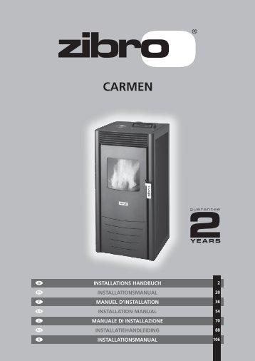 CARMEN - PVG Support