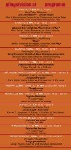 programm 0 9 weizer pfingstereignis weg der hoffnung pfingstvision - Page 4