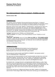 PDF-Dokument - Equipes Notre Dame