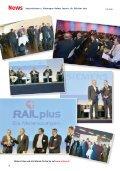 Ausgabe 2 / 2012 - Wer ist RAILplus - Seite 5