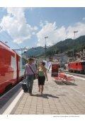 Meterspur - viel Bahn für wenig Aufwand (Deutsch) - Wer ist RAILplus - Seite 2