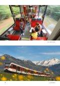 Meterspur - viel Bahn für wenig Aufwand (Deutsch) - Wer ist RAILplus - Seite 6
