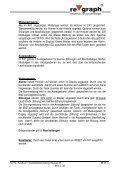 Feuerwehr-Anzeigetableau (FAT) nach DIN 14662 ... - regraph GmbH - Page 4