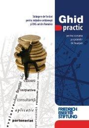 Publication as PDF - FES Office Romania