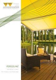 Pergoline - Wo&Wo;