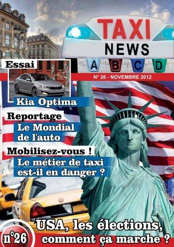 Essai - Taxinews.fr