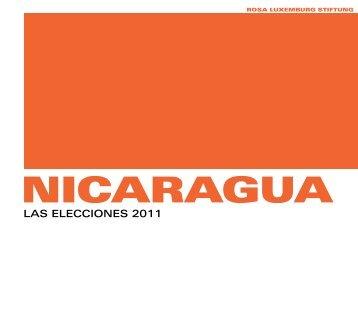 Nicaragua - Rosa Luxemburg