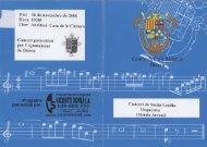 Centre Artistic Musical - Centre Artístic Musical de Bétera