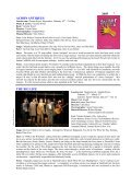 London Musicals 2005-2009.pub - Over The Footlights - Page 2
