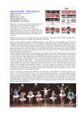 London Musicals 2005-2009.pub - Over The Footlights - Page 6