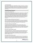 Internet Marketing Information Kit - Page 5
