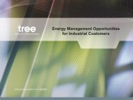 Energy Management Opportunities for Industrial ... - Questline