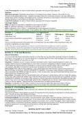 Descale It - MSDS - CYNDAN Chemicals - Page 2