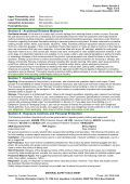 Descale It - MSDS - CYNDAN Chemicals - Page 3