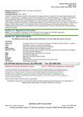 Descale It - MSDS - CYNDAN Chemicals - Page 5