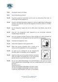 Arbocatalogus Valgevaar, bijlage 09 - Verbond P&K - Page 7
