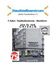 pdf-Datei ansehen - Stadtteilzentrum Buchforst