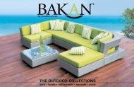 the outdoor collections - Muebles Durex