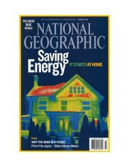 Saving Energy - It Starts at Home (National ... - Physic Ventures