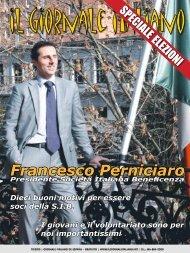 francesco perniciaro - Il Giornale Italiano