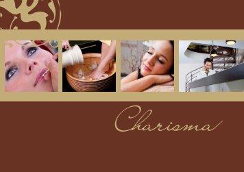 Download unsere Angebots-Broschur (PDF 1,25MB) - Charisma ...